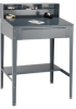 RELIUS SOLUTIONS Foreman's Shop Desk -- 5301200
