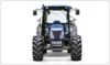 2011 New Holland T4020