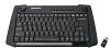 IOGEAR 2.4GHz Multimedia Keyboard with Laser Trackball and S -- GKM561RW4