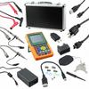 Equipment - Oscilloscopes -- MS420-ND -Image