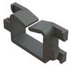 Wire Saddle - Panel Cutout -- EWSE-1-01 -- View Larger Image