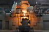 Steel Frame Furnace