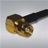 RF Connectors / Coaxial Connectors -- 152106