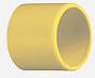 iglide® L280, Sleeve Bushing (Metric) -- LSM