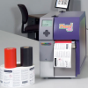 GHS Label Printing and 2-Color Product Labels -- Plexo! 453 - Image