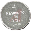 Battery; BR Lithium-Coin; 3 V; 48 AH; 0.45 lbs. -- 70196996 - Image