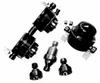 PP Series Non-Metallic Wet Location Marine Type Connector