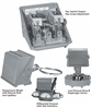 400 Series Differential Pressure Switch -- Model 147 - Image
