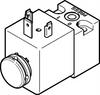 MDH-3/2-230VAC Pilot valve -- 119602