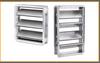 VD-1251 Aluminum Control Damper