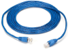 25-ft. BL CAT5e 350MHz Solid Conductor Backbone Cable UTP CM -- EYN851MS-0025 - Image