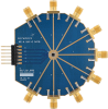 0.1-6.0 GHz SP8T Antenna Switch -- SKY13418-485LF
