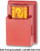 Blue Sea Systems 5006 MAXI Fuse Block, 30 to 80A, 32V, 18 to 4GA - Bulk Packaging -- 78150B