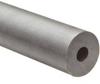 Nylatron GS Nylon Round Tubing, Gray