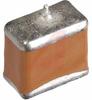Capacitor, Tantalum;15uF;Chip;+/-20%;Case R;SMD;50WVDC;65V;0.35Ohms ESR;7.5muA; -- 70212534