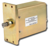 Rotary Brush Motor Servo / Actuators -- 856-66