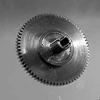 ANTI-BACKLASH SPUR GEARS -- AC96TS-112