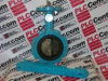 BUTTERFLY VALVE -- WC82813