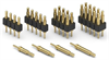0914 Spring-Loaded Pin inch Series -- 0914-0-15-20-77-14-11-0 - Image