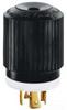 Locking Device Plug -- 40045NP - Image