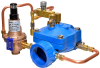 Automatic Control Valve CYCLE GARD® CI CIN101 Control Valves -- CYCLE GARD® CI CIN101 -Image