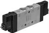 CPE24-M1H-5/3G-3/8 Solenoid valve -- 170265 -Image
