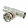 Coaxial Connectors (RF) - Adapters -- 1-1337458-0-ND - Image