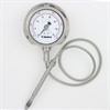 PG4 Series (Mechanical Melt Pressure Gauges) -- View Larger Image