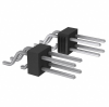 Rectangular Connectors - Headers, Male Pins -- TSM-112-02-T-DH-P-TR-ND -Image