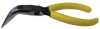 Curved Long Nose Plier -- 75R7648
