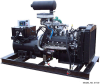 Ford Powered 100 kW LP/Natural Gas Generator - Image