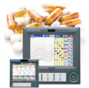 Pharmaceutical Paperless Recorder -- DX100P/DX200P