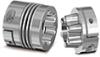 GERWAH™ Metal Bellows Couplings -- PKA