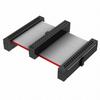 Rectangular Cable Assemblies -- FFSD-17-D-05.00-01-N-D02-M-ND -Image