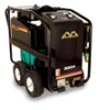 Hot Water 220V Pressure Washer 2500 PSI -- HSE2504-0M10