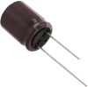 Aluminum Electrolytic Capacitors -- EKZE350EC5182ML25S-ND