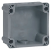 Pin and Sleeve Receptacle -- 52049