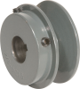 "2.4"" Finished Bore Sheave -- 8046344 - Image"