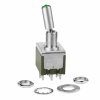 Toggle Switches -- M2122LFW01-ND