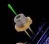 Green Laser Diode, Osram -- PL-515