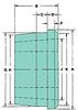 TAPER-LOCK® Type W Weld-on Hubs -- W12 - Image