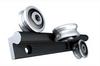 Cam Roller Linear O-Rail -- FXRG