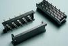 IDC Transition Plug, 4 Rows -- Series = FCP-XXA-XX-4R - Image