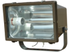 Hazardous Location Lighting - 400 Watt Metal Halide - Class 1, Division 2 - Permanent Mount -- HAL-PRM-400W-MH