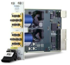 NI PXI-2796 40 GHz Dual 6x1 Multiplexer (SP6T) -- 782356-01 - Image