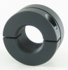 One Piece Accu-ClampTM Threaded Collars -- 3L008ACM - Image