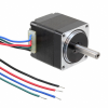 Stepper Motors -- 1460-1072-ND