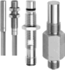700 Food & Sea-Water Series High Pressure Resistant Inductive Proximity Sensor - Image