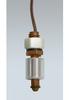 Plastic Subminiature Liquid Level Float Switch -- M3326-NO
