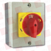 CED RS404 ( SWITCH, ON/OFF, 40AMP, 220-240V, 4-POLE ) -Image